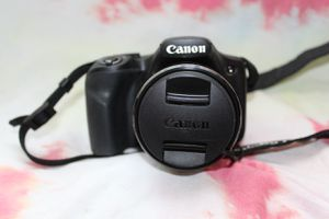 Canon PowerShot SX530 HS - digital camera for Sale in Columbia, PA
