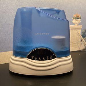 Air-O-SWISS AOS 7135 ultrasonic Digital Humidifier for Sale in Issaquah, WA