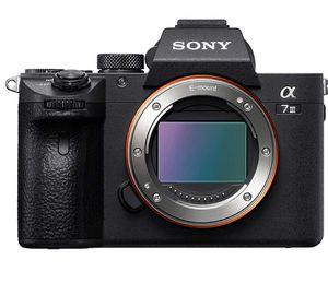 Sony a7 iii with Sony 16-35mm Vario-Tessar T FE F4 ZA OSS E-Mount Lens for Sale in Herndon, VA