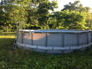 Large pool for Sale in Brockton, MA