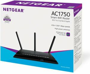 Netgear Nighthawk AC1750 Router for Sale in Wayne, NJ