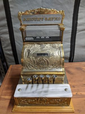 Antique savings bank for Sale in Florissant, MO