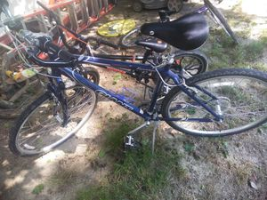 Giant brand farrago mountain bike for Sale in White Marsh, MD
