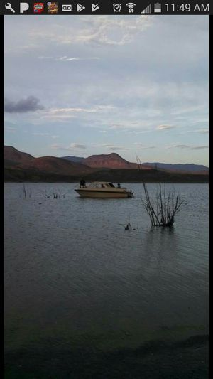 1972 renell cuddy cabin cruiser for Sale in Payson, AZ