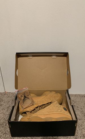 Jordan's retro 13's size 6 youth for Sale in Manassas, VA