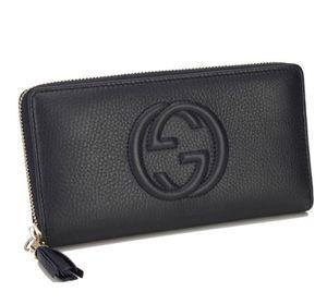 GUCCI soho leather wallet clutch LIKE NEW for Sale in Scottsdale, AZ