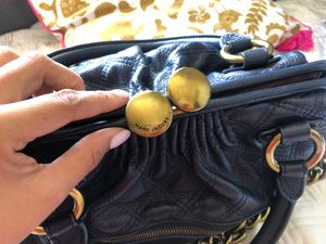Marc Jacobs (Italy) handbag for Sale in Tustin, CA