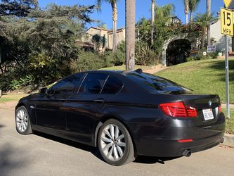 2012 BMW 535i for Sale in Los Angeles,  CA