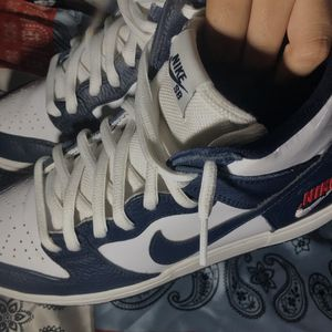 Nike sb dunk size 9 - future court obsidian for Sale in Los Angeles, CA