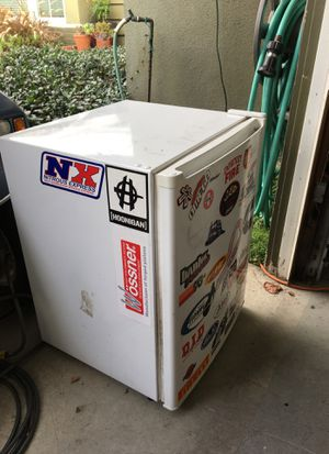Refrigerator for garage for Sale in Downey, CA