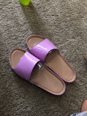 Ugg sliders for Sale in Chula Vista, CA