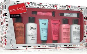 NIB PHILOSOPHY GINGERBREAD BEAUTY BOX for Sale in Rocklin, CA