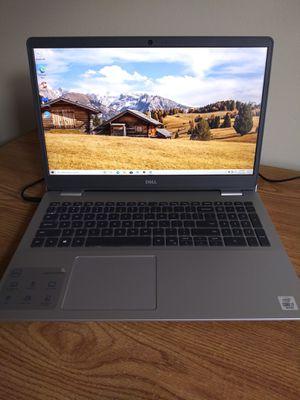 Dell Inspiron 15 i7 10th gen 512 GB SSD for Sale in Northampton, MA