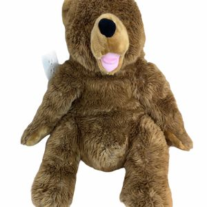 3 Foot Tall Plush Stuffed Teddy Bear Brown for Sale in Beaverton, OR