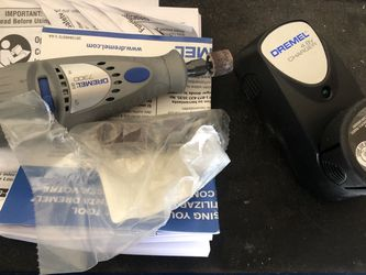 Dremel Tool for Sale in Snohomish,  WA