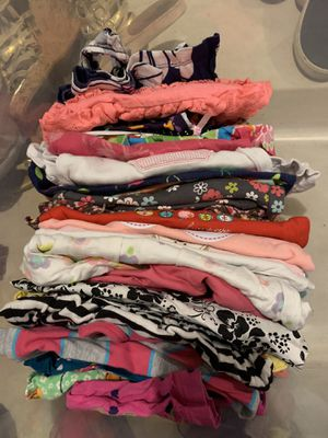 Baby Girl Clothes for Sale in Pflugerville, TX
