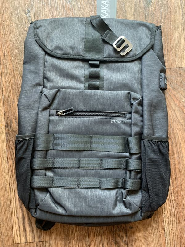 Brand New Tangcool Laptop Backpack Laptop Bag. Big and spacious