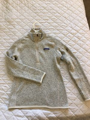 Patagonia Sweater Size XS for Sale in Sacramento, CA