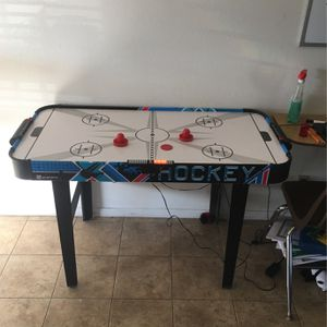 Kids Air hockey table for Sale in Hemet, CA