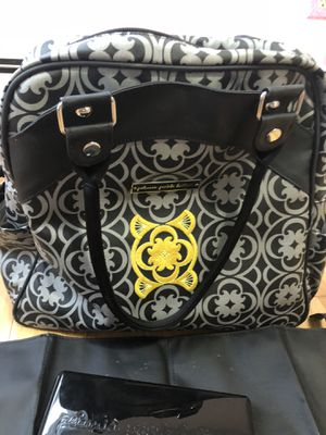 Petunia pickle bottom baby Diaper bag $20 for Sale in Saugus, MA