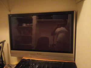 "Panasonic TV (43"") for Sale in College Park, GA"