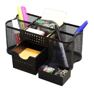 Disk supplies organizer for Sale in Rosedale, MD