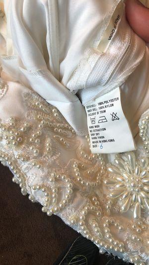 Wedding dress for Sale in Blackwood, NJ