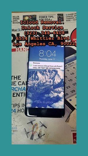Iphone Samsung Carrier🔓iCloud iPad MacBook iWatch for Sale in Los Angeles, CA