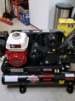 Portable Air Compressor for Sale in Canby,  OR