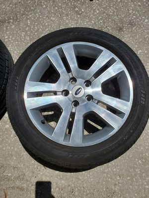 17in ford wheels $45 TODAY ONLY 8/11/20! for Sale in Celebration, FL
