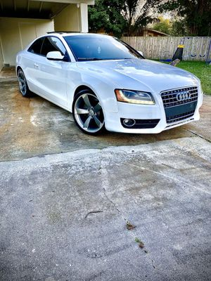 AUDI A5 QUATTRO (CLEARANCE) OBO for Sale in Fort Lauderdale, FL