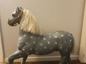 """Horse for 18"""" dolls American Girl ¤ Our Generation ¤ My Generation for Sale in Lorain, OH"""