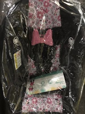 Brand New Minnie Mouse Disney Convertible Car seat for Sale in Golden Beach, FL