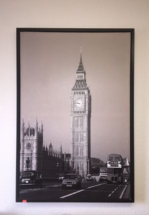 LONDON PICTURE for Sale in Grants Pass, OR