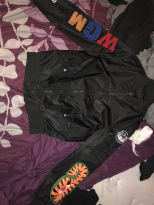 Bape jacket Size Men's Small for Sale in Columbus, OH