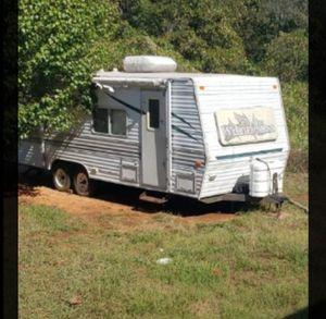 2001 Wilderness Camper for Sale in Dayton, TN