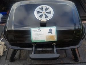 Portable Bbq grill for Sale in Oakland Park, FL