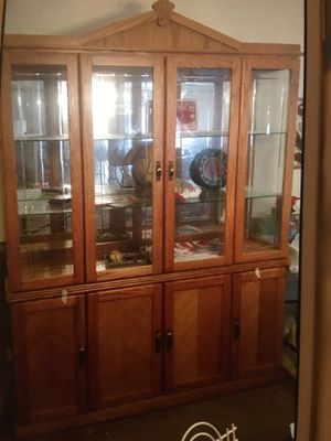 Display cabinet for Sale in Vail, AZ
