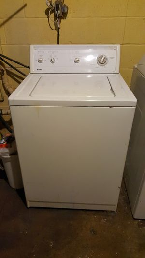 Kenmore washer. for Sale in MONTGOMRY VLG, MD