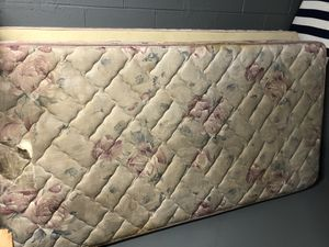 Twin Mattress and Box Spring for Sale in Dublin, OH