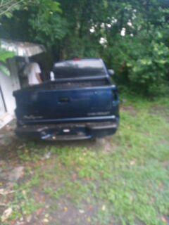 Chevy S10 extreme for parts for Sale in Port Richey, FL