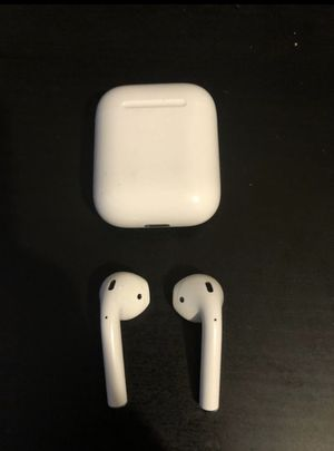 Apple airpods for Sale in Houston, TX