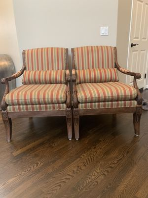 Ethan Allen Accent Chairs for Sale in Maple Valley, WA