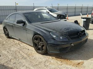 2007-2010 cls63 parts complete part out for Sale in Los Angeles, CA