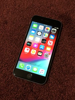 iPhone 6 16GB Factory Unlocked for Sale in Corona, CA