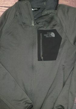 The North Face Mens Small Zip Jacket Hood for Sale in Fort Bliss,  TX