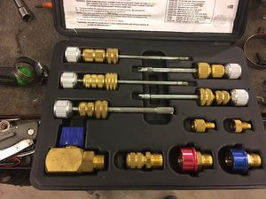 A/C valve core remover set for Sale in New Bern, NC