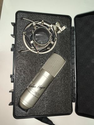 MXL Harlan Hogan mic for Sale in Las Vegas, NV