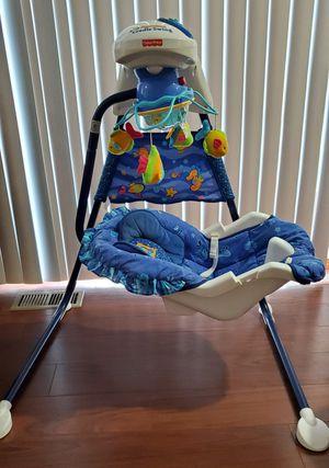 Baby swing for Sale in Everett, WA