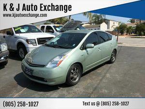 2008 Toyota Prius for Sale in Santa Paula, CA